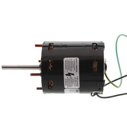 1-Speed 1550 RPM 1/15 HP<br>CCW Motor (208/230V) Product Image