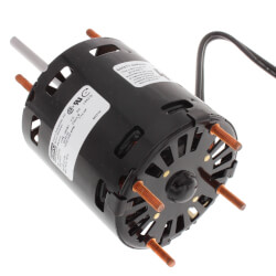 1 Speed 1550 RPM, 1/15<br>HP CW Motor (230V) Product Image