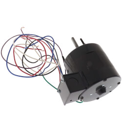 1-Speed 1550 RPM 1/12<br>HP Motor (115/230V) Product Image