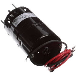 1-Speed 3200 RPM<br>1/40 HP Motor (460V) Product Image