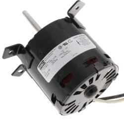 """3000 RPM 3.3"""" DIA,<br>1/30 HP Motor (115V) Product Image"""