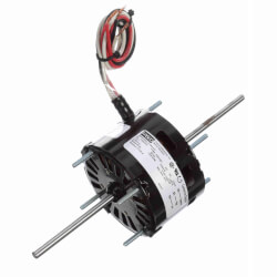 2 Speed 1550 RPM, 1/125<br>- 1/200 HP Motor (115V) Product Image