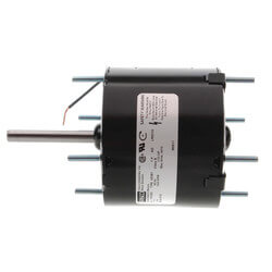 1-Speed 1500 RPM 1/20 HP CW Motor (115V) Product Image