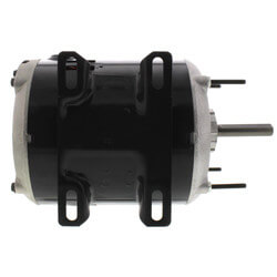 1-Phase ODP Split Phase Motor, 48Z (115V, 1/4 HP 1800 RPM) Product Image