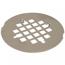 Snap-In Strainer<br>(Brushed Nickel) Product Image