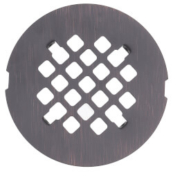 Snap-In Strainer<br>(Old World Bronze) Product Image