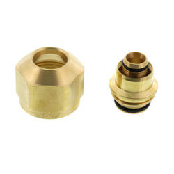 "1/2"" MultiCor Fitting Assembly, R20 thread"