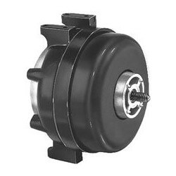 1-Speed 1550 RPM 9<br>Watts CW Motor (115V) Product Image