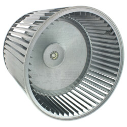 "11"" x 10"" Blower Wheel Product Image"