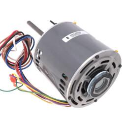 3-Spd 1075 RPM<br>Blower Motor<br>(10.5-6.9-4.8A, 115 V) Product Image