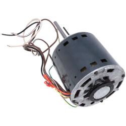 D929 1 Speed 1075 RPM Condenser Fan Motor<br>(208-230V) Product Image