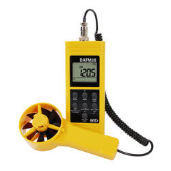 DAFM3B, Digital Airflow Meter Product Image