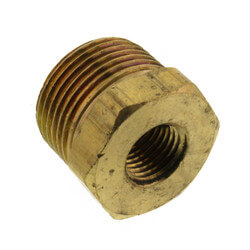 "3/4"" x 1/4"" Brass Bushing (Lead Free) Product Image"