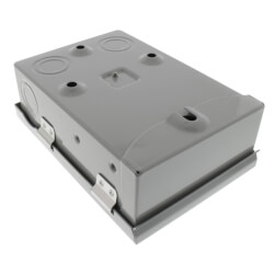 Fusible Disconnect Switch, 30 Amps Product Image