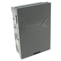 AC Disconnect, Non-Fused 60 Amps Product Image