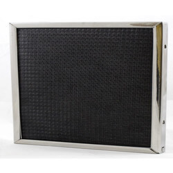 """12"""" x 20"""" x 1"""" DustEater Permanent Washable Electrostatic Filter Product Image"""