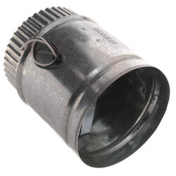 240 CFM Duct Booster Fan (3000 RPM, 120V) Product Image
