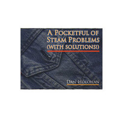 Pocketful of Steam Problems - By Dan Holohan