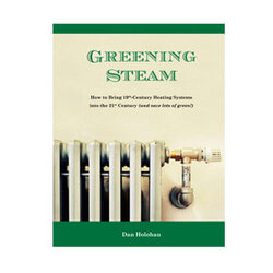 Greening Steam - By Dan Holohan