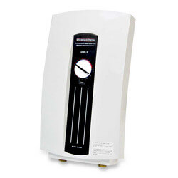 DHC-E8/10 Electric Tankless Water Heater