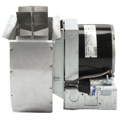 """DI-3 Draft Inducer<br>for 8-12"""" Pipe Product Image"""