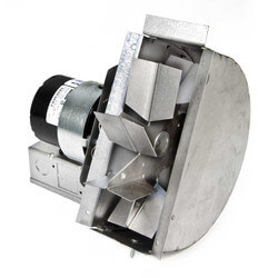 """DI-5 Draft Inducer<br>for 14-20"""" Pipe Product Image"""
