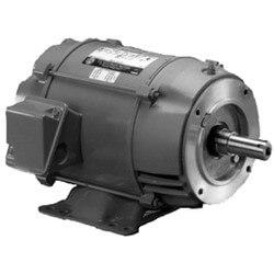 3-Phase Close Coupled Pump Motor, 145JM (208-230/460V, 1-1/2 HP) Product Image