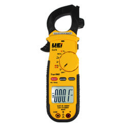 AC 600A True RMS HVAC/R Clamp-On Meter Product Image