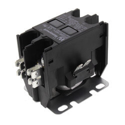 120 Vac 2 pole Definite Purpose Contactor (30 A) Product Image