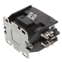 120 Vac 2 pole Definite Purpose Contactor (30 A) Product Image
