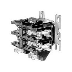 277 Vac 2 pole Definite Purpose Contactor (30 A)