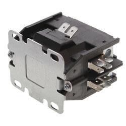 2 Pole, 30 Amp, 277 VAC PowerPro Definite Purpose Contactor Product Image