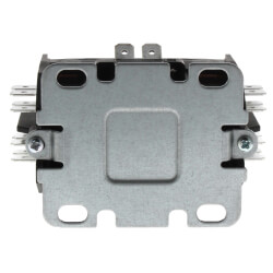 24C Vac 2 pole Definite Purpose Contactor (40 A) Product Image