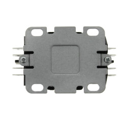 208 or 240 Vac 2 Pole Economy Definite Purpose Contactor (40 A) Product Image