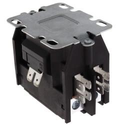 208 or 240 Vac 2 PowerPro Pole Definite Purpose Contactor (40 A) Product Image