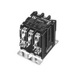 120 Vac 3 Pole PowerPro Contactor w/ Lug Connectors Product Image