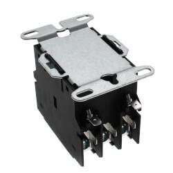 24 Vac, 3 Pole PowerPro Definite Purpose Contactor (40 A) Product Image