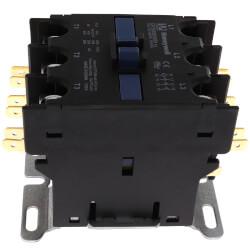 120 Vac 3 Pole Deluxe PowerPro Definite Purpose Contactor (50 A) Product Image