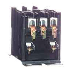 120 Vac 3 Pole PowerPro Deluxe Definite Purpose Contactor (75 A) Product Image