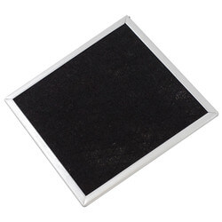 """12"""" x 20"""" x 1""""<br>DustPlus Odor Control Electrostatic Filter Product Image"""