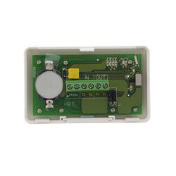 Dual Zone Digital Temperature Gauge w/ 2 Universal Sensor Probes Product Image