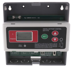 DST Digital Single Stage Setpoint, Temperature Control with Single Output Product Image
