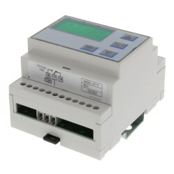 Solar Differential Temperature Control<br>with Din Rail Product Image