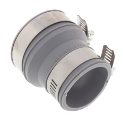 """1-1/2"""" or 1-1/4"""" Drain<br>& Trap Connector Product Image"""