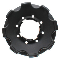 "DuraBase Tank Spacer for 15"" Steel Stand Models"
