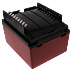 E110 Flame-Monitor Control w/ Chassis, Cover & Mounting Screw (120v) Product Image