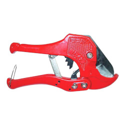 "Ratchet-style Tube Cutter up to 3"" PEX Product Image"