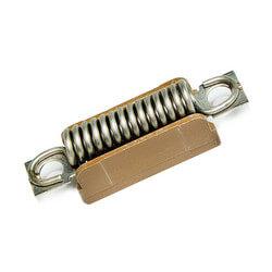 E62 Bi-Metal Standard Trip Heater Product Image