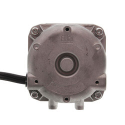 Elco NU Series 1/83 HP Refrigeration Fan Motor (1550 RPM, 115V, 9 Watts) Product Image