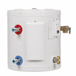 30 Gallon ProMax Residential Electric Water Heater - Lowboy Side-Connect Model
